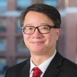 Panelist: Dr. Simon Wu
