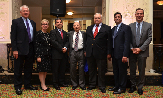 2015 Directors' Panel